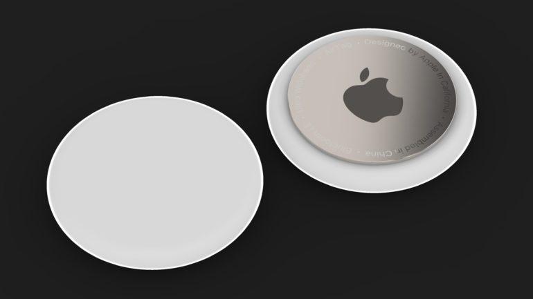 apple-AirTags-vec solutions